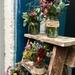 Flower shop..
