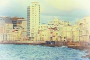 9th Nov 2019 - Old Havana Waterfront