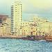 Old Havana Waterfront