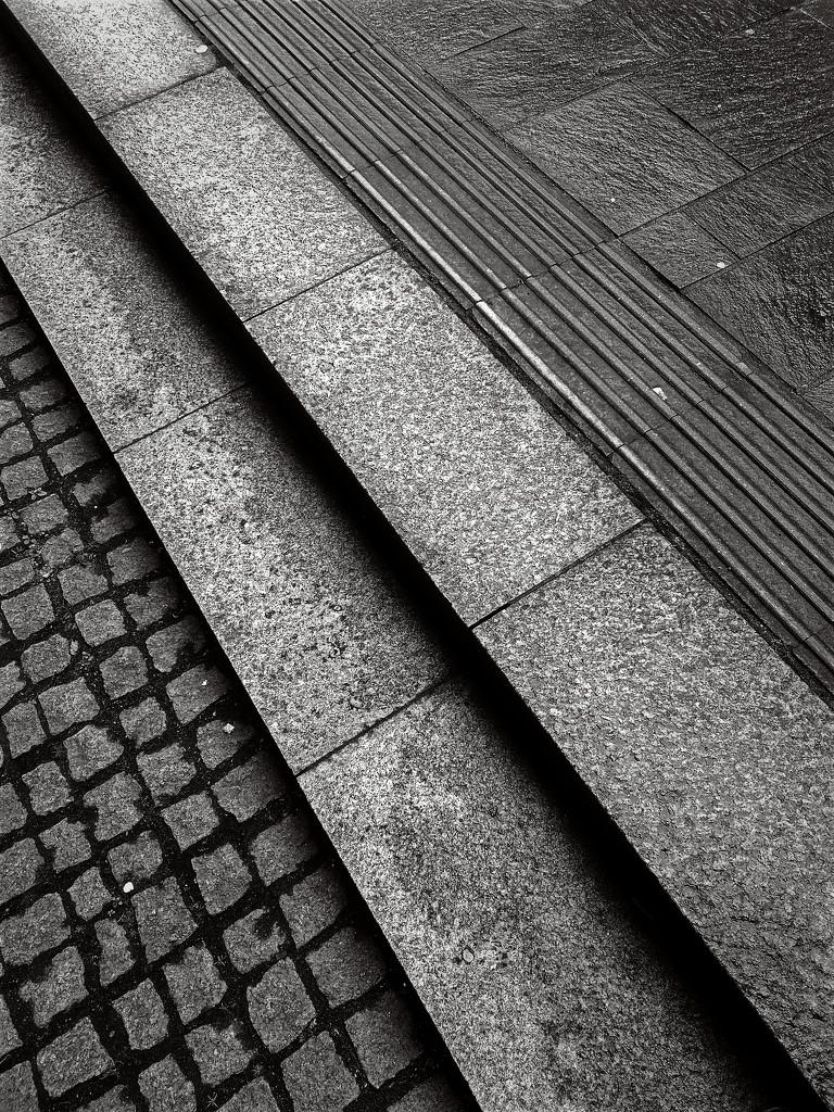Steps by jamesleonard