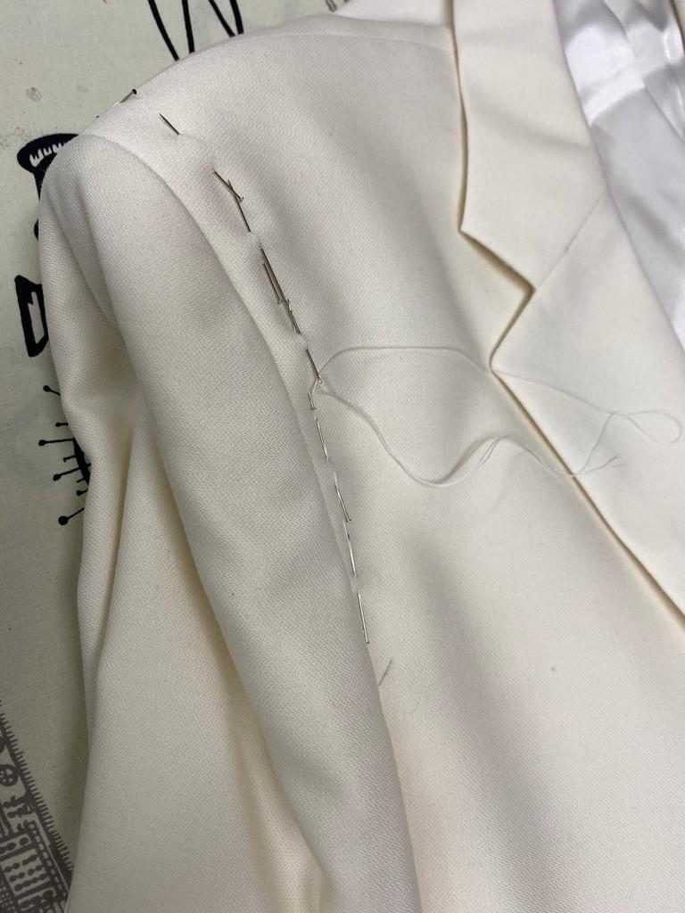 Tailoring days by bizziebeeme