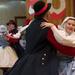 Polish Dancing