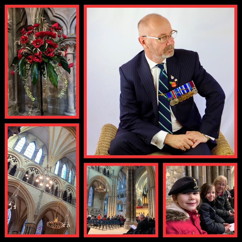 Remembrance Sunday by carole_sandford