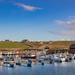 Cunningsburgh Marina
