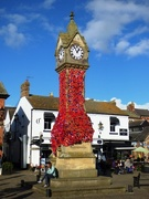 10th Nov 2019 - Remembrance - the Thirsk way