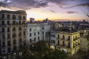 10th Nov 2019 - Old Havana Sunset