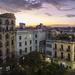 Old Havana Sunset