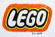 7th Nov 2019 - Lego
