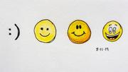 8th Nov 2019 - Emoji