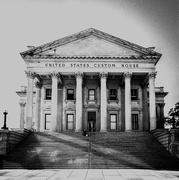 9th Nov 2019 - united states custom house