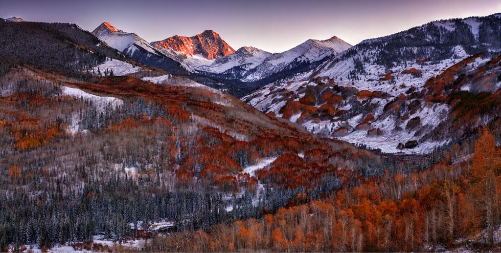 Twisted Seasons by exposure4u