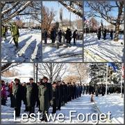 11th Nov 2019 - Remembering