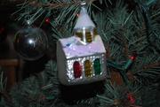 12th Nov 2019 - Christmas ornament