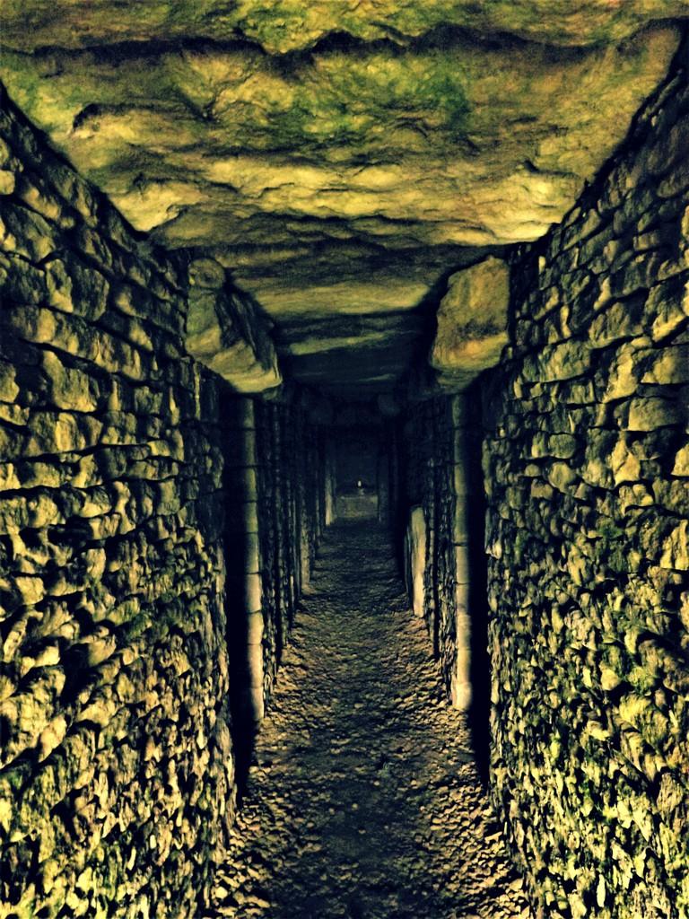 Crypt-at-night by ajisaac