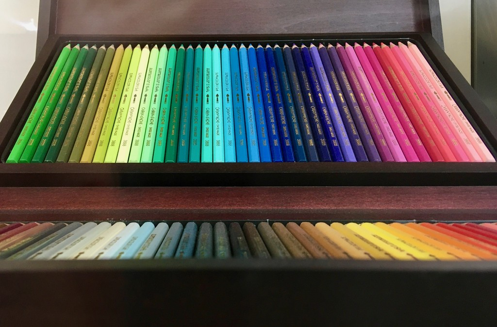 Crayons.. by rosie00