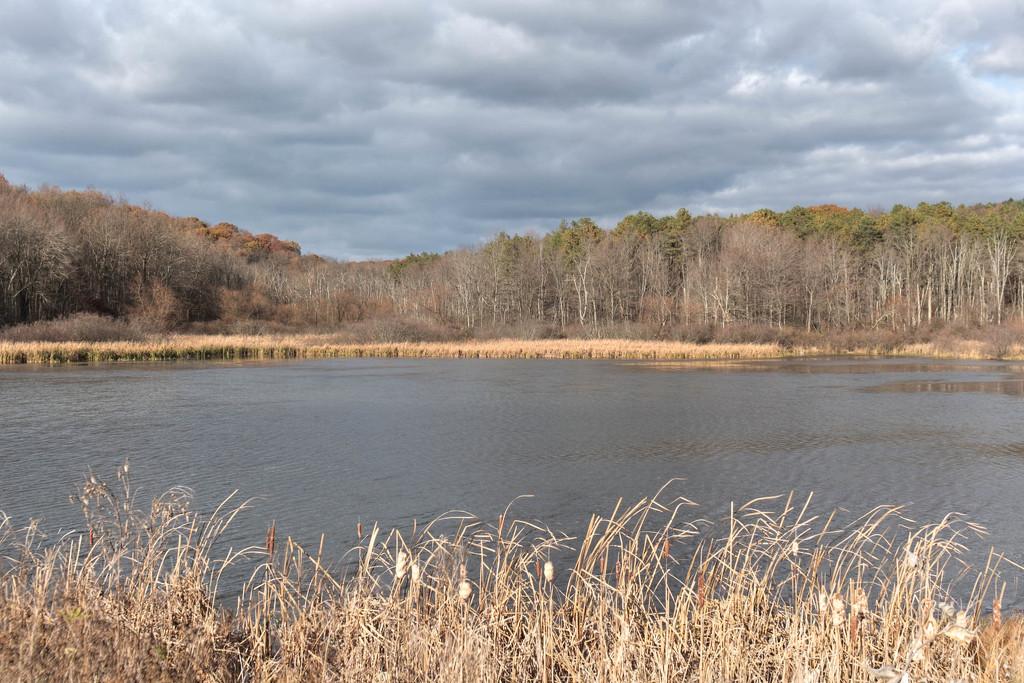 Keystone Lake by mittens