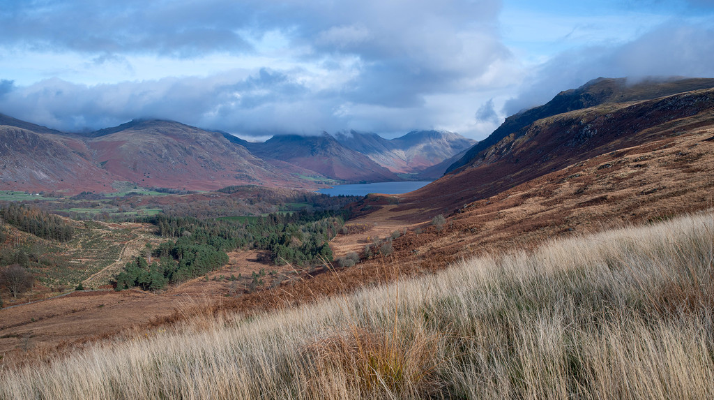 Wastwater View by ellida