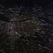 Newark at night
