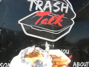 13th Nov 2019 - Trash Talk Food Truck