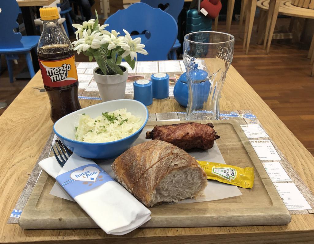 German food by homeschoolmom