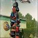 Bill's Old Bike Barn Totem Pole