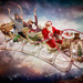 Sleigh Ride with Santa