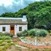 The Fishermans cottage at Springfontein