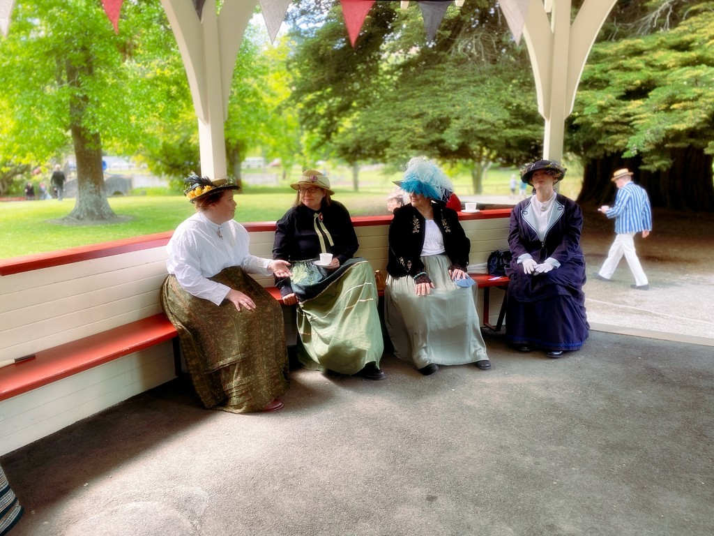 Victorian Celebration Week by maggiemae