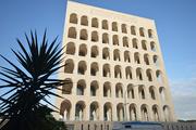13th Nov 2019 - Palazzo della Civiltà Italiana