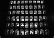 14th Nov 2019 - Palazzo della Civiltà Italiana (Palace of the Italian civilisation)