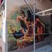 Granada Street art