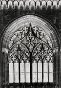 2nd Nov 2019 - Inverted church window