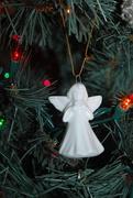 16th Nov 2019 - angel ornament