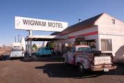 16th Nov 2019 - Wigwam Motel