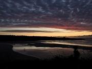 12th Nov 2019 - Irish sunrise - Nov 10th @ 7.37 am