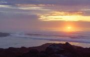 16th Nov 2019 - Yachats Sunset