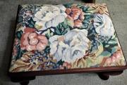 16th Nov 2019 - Tapestry footstool