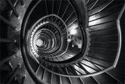 4th Nov 2019 - Zeiss Mocka stairways