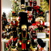 The Nutcracker Army is out in full force in the expensive shops by 777margo