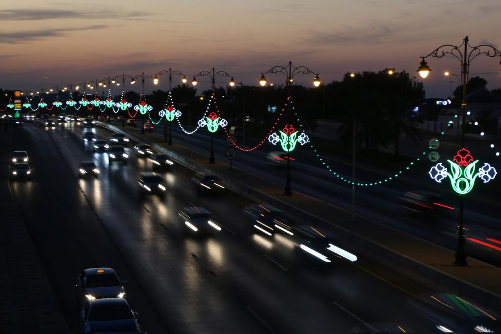 Lights on.... by ingrid01