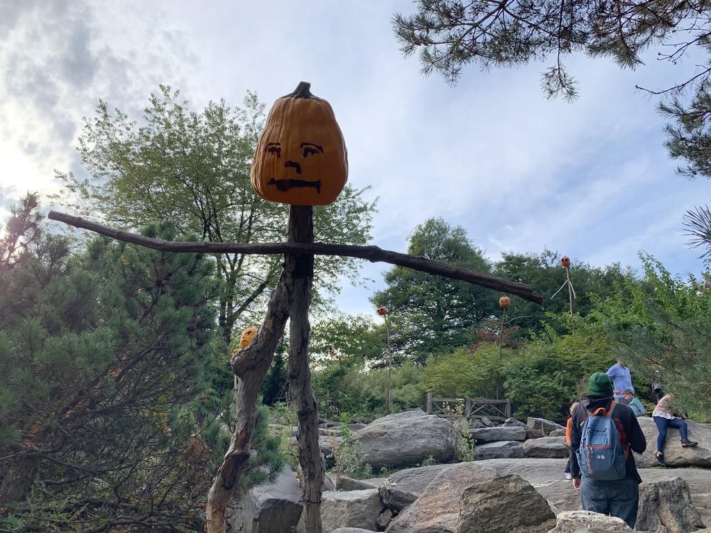 Halloween cometh by blackmutts