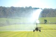 30th Apr 2019 - irrigation