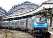 18th Nov 2019 - Platform Two