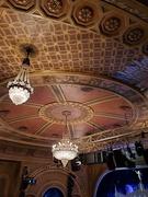 18th Nov 2019 - Intricate ceiling