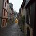 Le Mans - old town