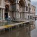 San Marco in Receding High Tide
