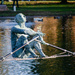 Rower's Conquest