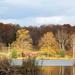 Keystone Lake spillway