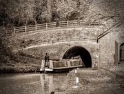 20th Nov 2019 - Blisworth Tunnel,Grand Union Canal