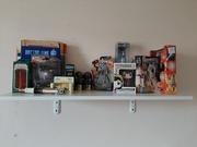 22nd Nov 2019 - My New Shelf
